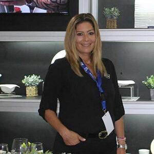 María Andrea Clavijo