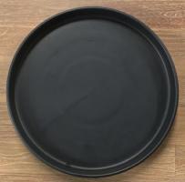 vajilla-negro-mate-anfora-restaurante-isabela-colores